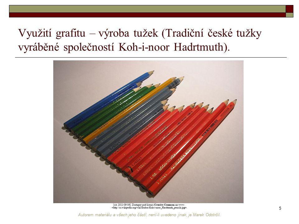 [cit. 2011-09-06]. Dostupný pod licencí Creative Commons na www: